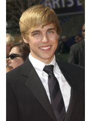 Cody Linley Profile Photo