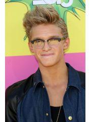 Cody Simpson Profile Photo