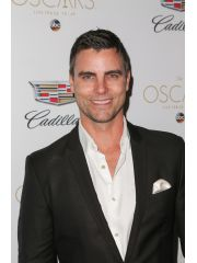 Colin Egglesfield Profile Photo