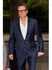 Colin Firth Profile Photo