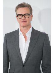 Colin Firth Profile Photo