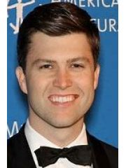 Colin Jost Profile Photo