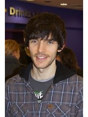Colin Morgan Profile Photo