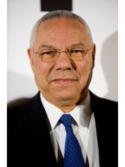 Colin Powell Profile Photo