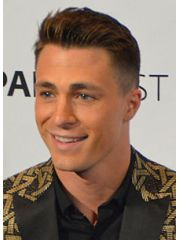 Colton Haynes Profile Photo