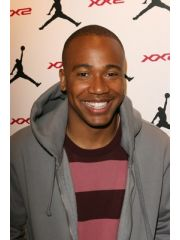 Columbus Short Profile Photo