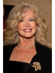 Connie Stevens Profile Photo