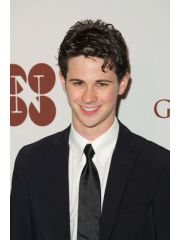 Connor Paolo Profile Photo