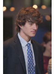 Conor Kennedy Profile Photo