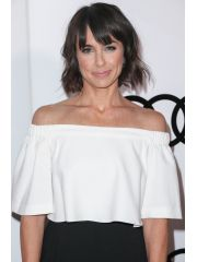 Constance Zimmer Profile Photo