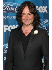 Constantine Maroulis Profile Photo
