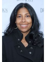Cookie Johnson Profile Photo