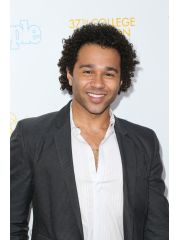 Corbin Bleu Profile Photo