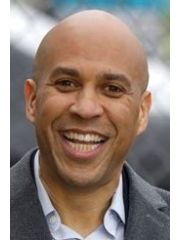 Cory Booker Profile Photo