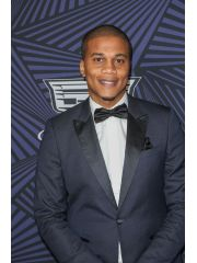 Cory Hardrict Profile Photo