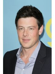 Cory Monteith Profile Photo