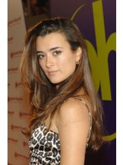 Cote de Pablo Profile Photo
