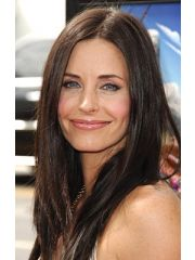 Courteney Cox Profile Photo