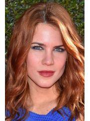 Courtney Hope Profile Photo