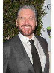 Craig Ferguson Profile Photo