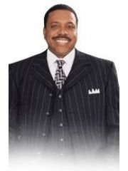 Creflo Dollar Profile Photo