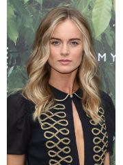 Cressida Bonas Profile Photo