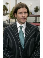 Crispin Glover Profile Photo
