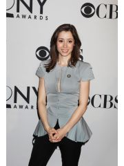 Cristin Milioti Profile Photo