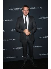 Curtis Stone Profile Photo