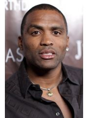Cuttino Mobley Profile Photo