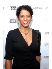 Cynda Williams Profile Photo
