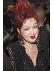 Cyndi Lauper Profile Photo