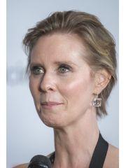 Cynthia Nixon Profile Photo