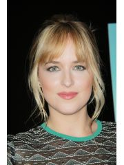Dakota Johnson Profile Photo