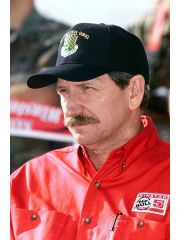 Dale Earnhardt Profile Photo