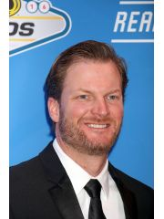 Dale Earnhardt, Jr. Profile Photo