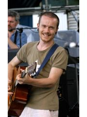 Damien Rice Profile Photo