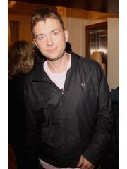 Damon Albarn Profile Photo