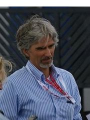 Damon Hill Profile Photo