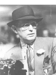 Damon Runyon Profile Photo