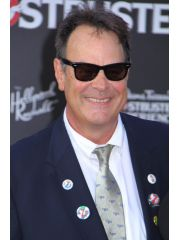 Dan Aykroyd Profile Photo