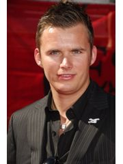 Dan Wheldon Profile Photo