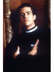 Dana Ashbrook Profile Photo