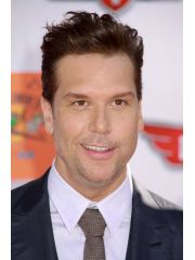 Dane Cook Profile Photo