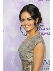 Danica McKellar Profile Photo