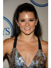 Danica Patrick Profile Photo