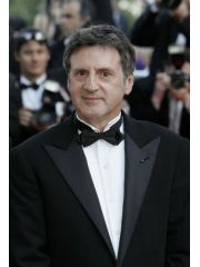 Daniel Auteuil Profile Photo