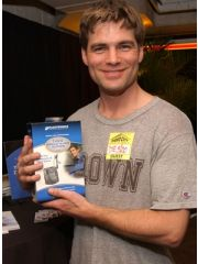Daniel Cosgrove Profile Photo