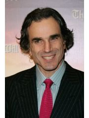 Daniel Day Lewis Profile Photo