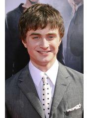 Daniel Radcliffe Profile Photo